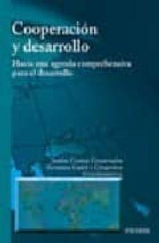 Titantitan.mx Cooperacion Y Desarrollo: Hacia Una Agenda Comprehensiva Para El Desarrollo Image