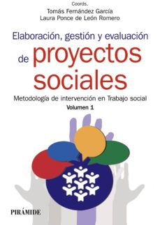 elaboración, gestión y evaluación de proyectos sociales (ebook)-tomas fernandez garcia-9788436835083