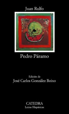 Descarga de libros de texto en línea PEDRO PARAMO (8ª ED.) 9788437604183 de JUAN RULFO in Spanish