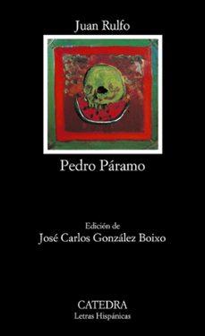 pedro paramo (8ª ed.)-juan rulfo-9788437604183