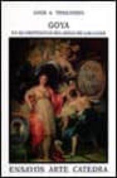 Bressoamisuradi.it Goya En El Crespusculo Del Siglo De Las Luces Image