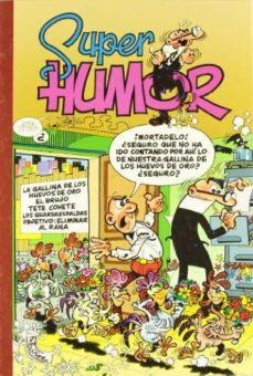 super humor mortadelo nº 7: varias historietas-f. ibañez-9788440639783