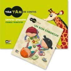 Mrnice.mx Tam Tam 5 Anys. Carpeta De Contes (1r Trim) Image