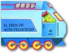 Emprende2020.es El Tren De Alta Velocidad Image