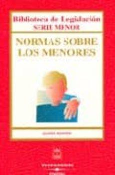 Eldeportedealbacete.es Normas Sobre Menores (6ª Ed.) Image