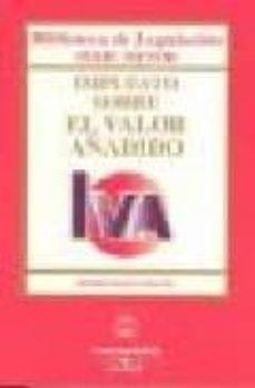 Viamistica.es Impuesto Sobre El Valor Añadido (14ª Ed.) Image