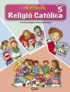 Chapultepecuno.mx Religio Catolica º5 Educacion Primaria Deba Cd Image