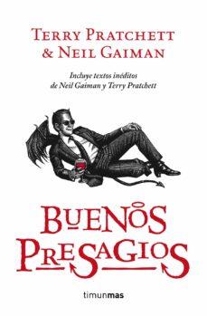 BUENOS PRESAGIOS | TERRY PRATCHETT | Comprar libro 9788448006983
