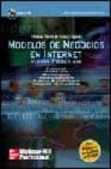 Carreracentenariometro.es Modelos De Negocios En Internet: Vision Poscrisis (Incluye Cd-rom ) Image