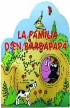 Followusmedia.es La Familia D En Barbapapa Image