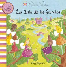 Chapultepecuno.mx La Isla De Los Secretos (Valeria Varita) Image