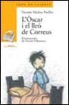 Padella.mx L Oscar I El Lleo De Correus Image