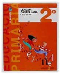 Inmaswan.es Lengua Castellana Projecte El Meu Mon 04 2n De Primaria Image