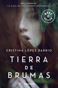 tierra de brumas-cristina lopez barrio-9788466334983