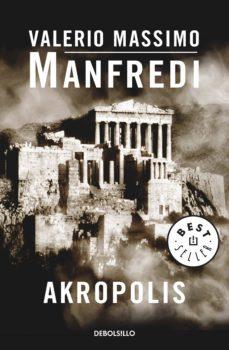 akrópolis (ebook)-valerio massimo manfredi-9788466348683