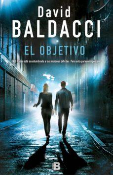el objetivo (will robie 3) (ebook)-david baldacci-9788466663083