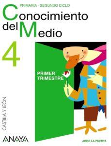 Canapacampana.it Conocimiento Del Medio 4º Educacion Primaria Proyecto Abre La Pue Rta Castilla Leon Image