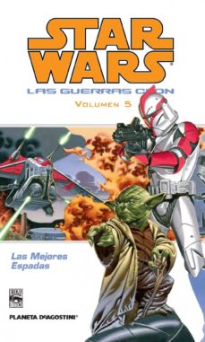 Titantitan.mx Star Wars: Las Guerras Clon Nº 5: Las Mejores Image