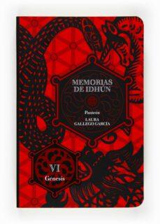 Titantitan.mx Memorias De Idhun: Panteon: Genesis (Vi) Image
