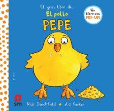 Permacultivo.es El Gran Libro Del Pollo Pepe Image