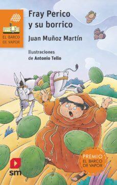 Concursopiedraspreciosas.es Fray Perico Y Su Borrico (46ª Ed.) Image