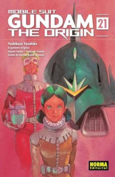 Geekmag.es Gundam The Origin 21 Image