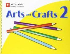 Encuentroelemadrid.es Arts And Crafts 2º Primariaandalucía Image