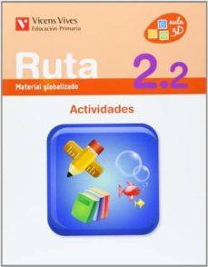 Followusmedia.es Ruta 2 Segundo Trimestre Actividades Segundo Primaria Image