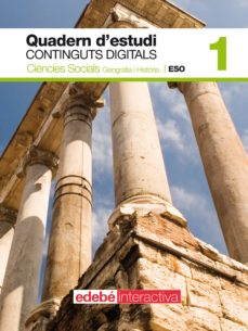 Vinisenzatrucco.it Quadern D'estudi Ciències Socials Geografia I Història 1 Image
