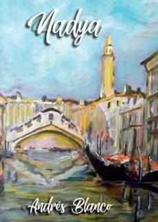 nadya (ebook)-andres javier martínez blanco-9788468533483