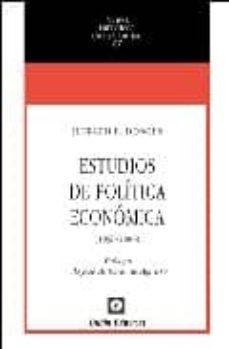 Costosdelaimpunidad.mx Estudios De Politica Economica (1998-2006) Image