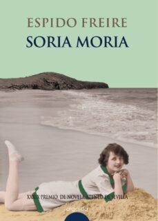 soria moria-espido freire-9788476476383