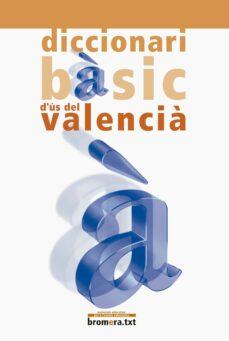 diccionari basic d us del valencia-josep lacreu magraner-9788476605783