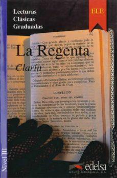 Debatecd.mx La Regenta (T.1) Image