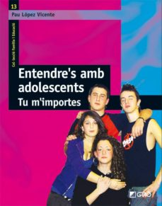 Eldeportedealbacete.es Entendre S Amb Adolescents Image