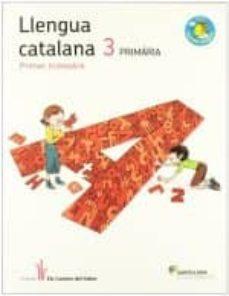 Elmonolitodigital.es Llengua Els Camins Del Saber3º Primaria (Pack) Image