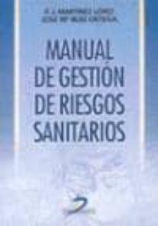 Javiercoterillo.es Manual De Gestion De Riesgos Sanitarios Image