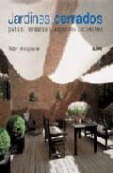 Debatecd.mx Jardines Cerrados: Patios, Terrazas Y Espacios Exteriores Image