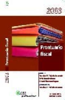 Viamistica.es Prontuario Fiscal 2009 Image