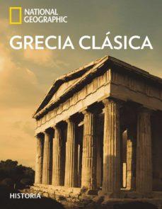 grecia clásica (ebook)-9788482987583