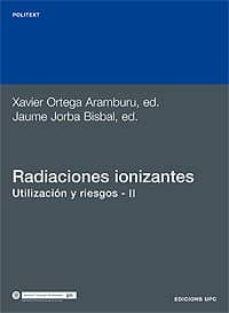 Curiouscongress.es Las Radiaciones Ionizantes (T. Ii) Image