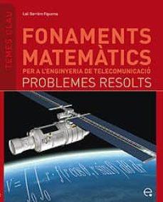 Inmaswan.es Fonaments Matematics Per A L Engenyeria: Problemes Resolts Image