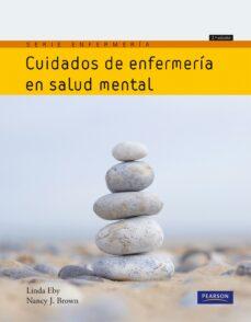 Descargar Ebook in italiano gratis CUIDADOS DE ENFERMERIA EN SALUD MENTAL