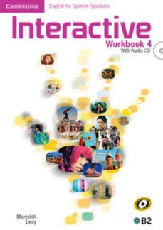 Pdf libros en línea para descargar INTERACTIVE ESS 4 WB in Spanish iBook de