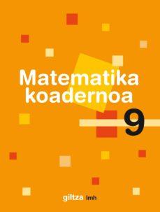 Emprende2020.es Matematika Koadernoa 9. 3º Primaria Image