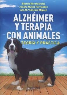 eBooks para kindle gratis ALZHÉIMER Y TERAPIA CON ANIMALES