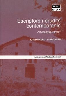Geekmag.es Escriptors I Erudits Contemporanis (Cinquena Serie) Image