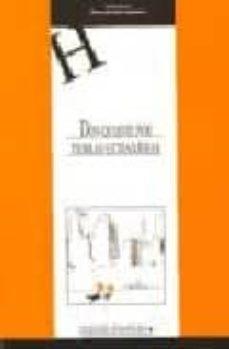 Trailab.it Don Quijote Por Tierras Extranjeras Image