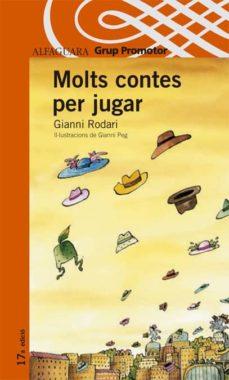 Padella.mx Molts Contes Per Jugar Image