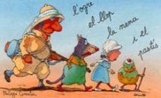 Inmaswan.es L Ogre, El Llop, La Nena I El Pastis Image